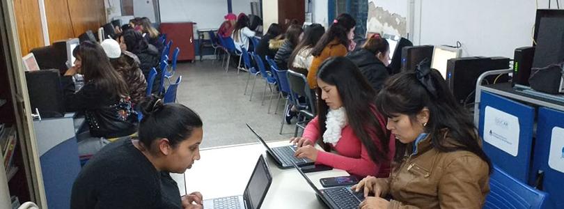 Encuestas sobre el Seminario El Oficio de Enseñar en los ISFD