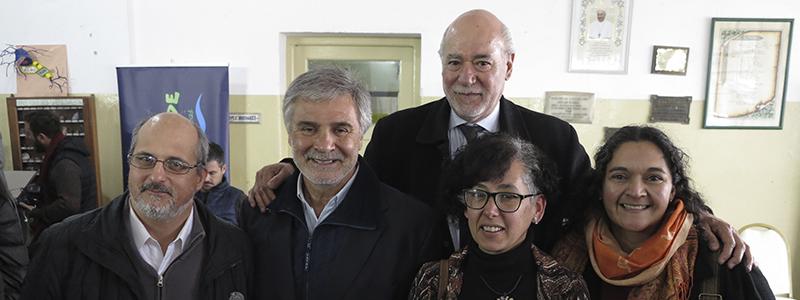 Premio Maestro/a Ilustre 2019