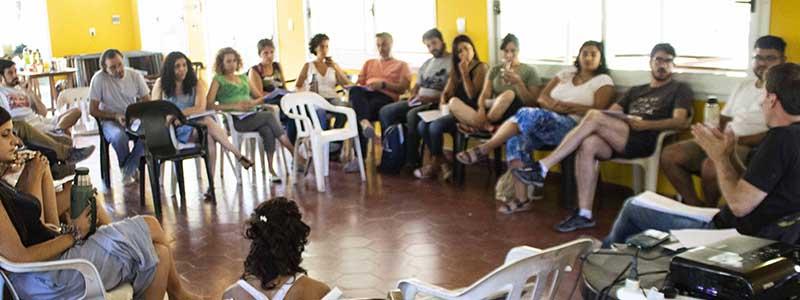 Encuentro anual de Responsables Institucionales de Trayectorias Estudiantiles