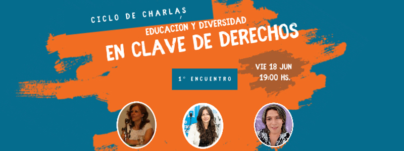 EDUCACION Y DIVERSIDAD EN CLAVE DE DERECHOS